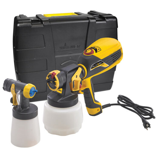Paint Sprayers & Accessories