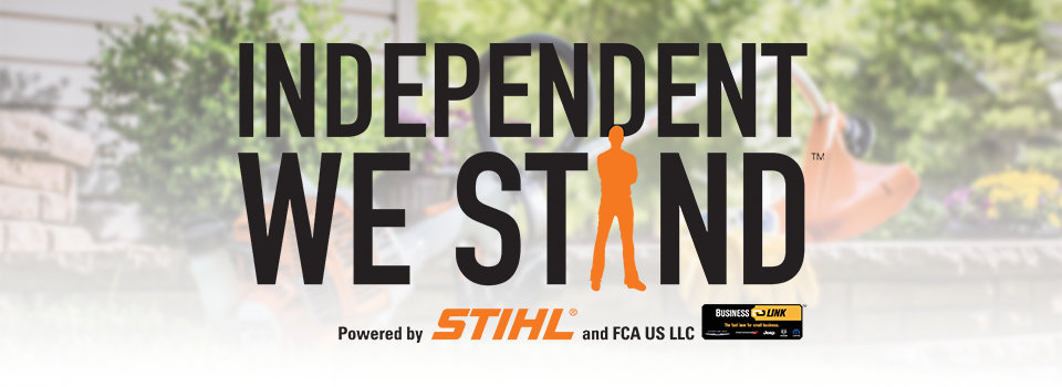 Sthil Independent We Stand