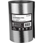 NorWesco 7 In. x 25 Ft. Mill Galvanized Roll Valley Flashing Image 1