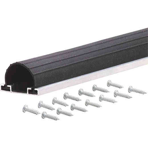 M-D 9 Ft. Universal Bottom Garage Door Seal