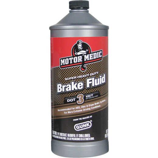 Brake Fluids