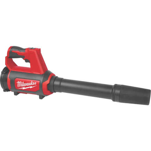 Milwaukee M12 110 MPH 12V Compact Spot Blower - Bare Tool