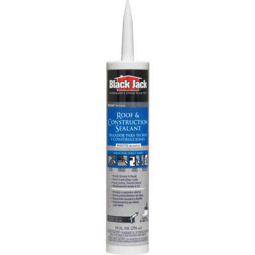 Black Jack 10 Oz. Roof & Construction Sealant