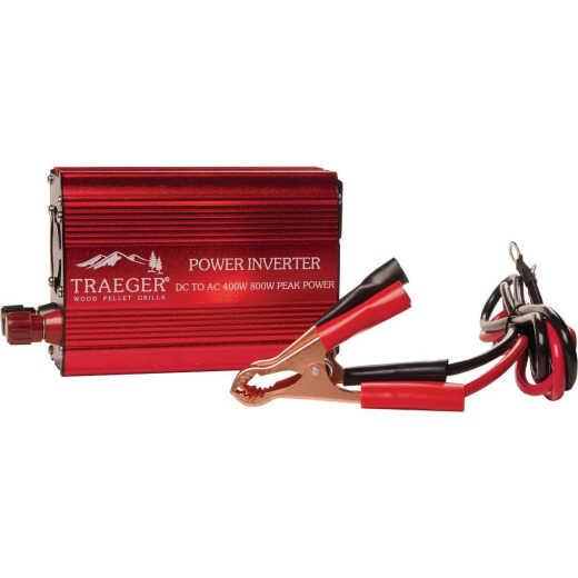 Traeger 400W Power Inverter