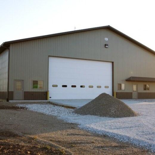 Farm Building 12