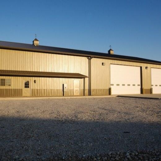 Farm Building 14