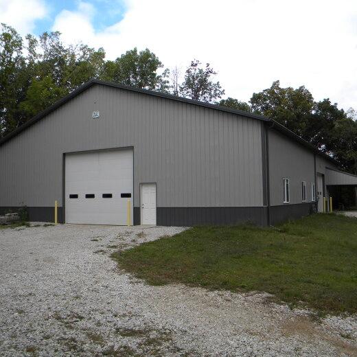 Farm Building 15
