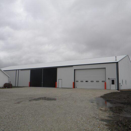 Farm Building 16