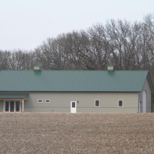 Farm Building 17