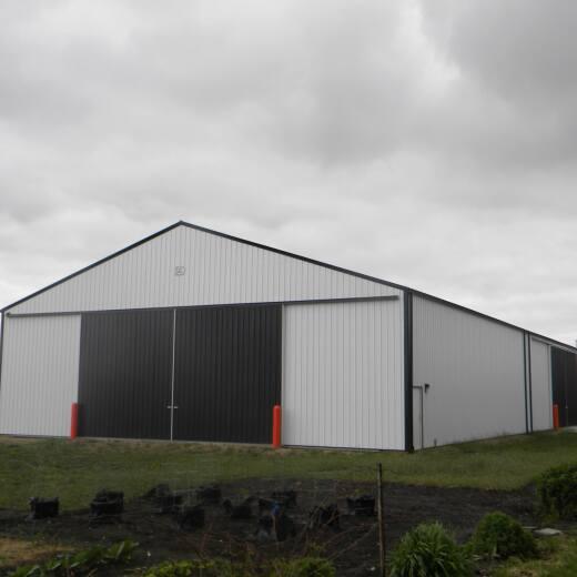 Farm Building 19