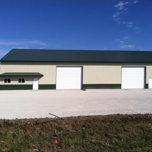 Farm Building 2