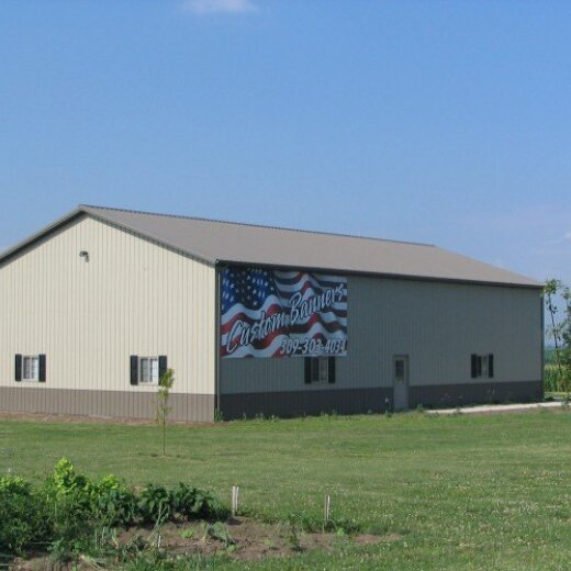 Farm Building 23