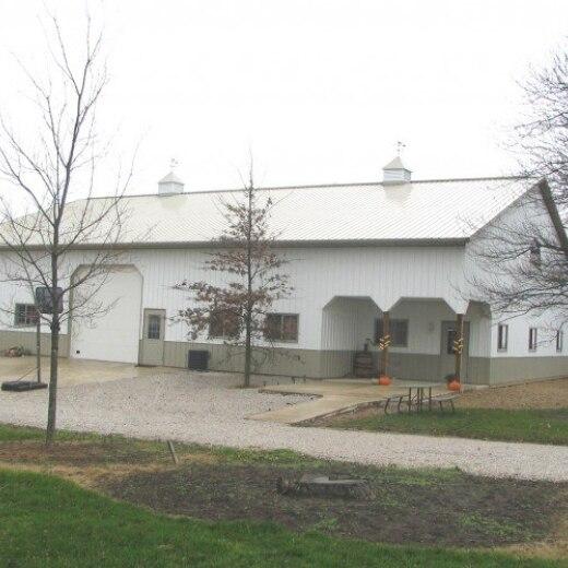 Farm Building 5