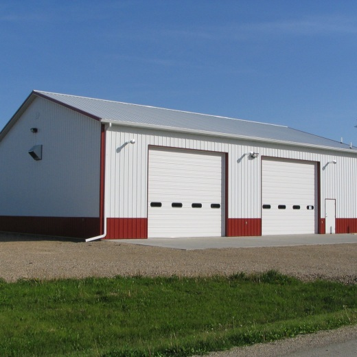 Farm Building 6