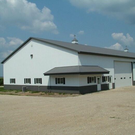 Farm Building 8