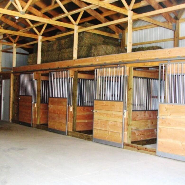 Interior Builds Gallery